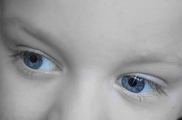 Abre los ojos 1