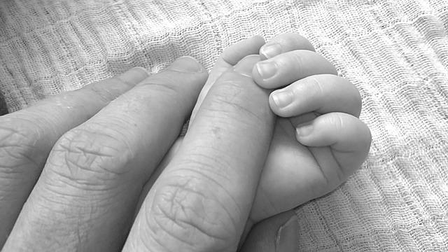 Las manos de mamá 10