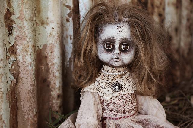 muñecas photo