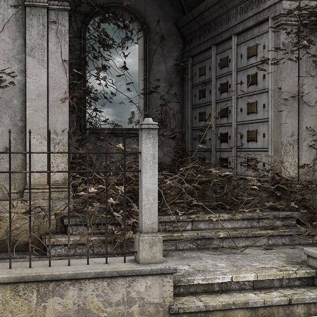 cementerio photo