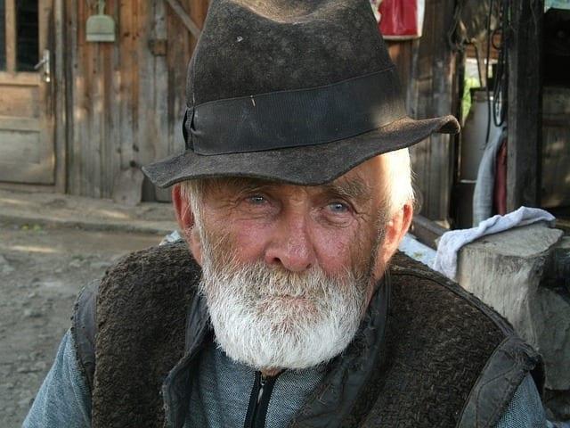 campesino photo