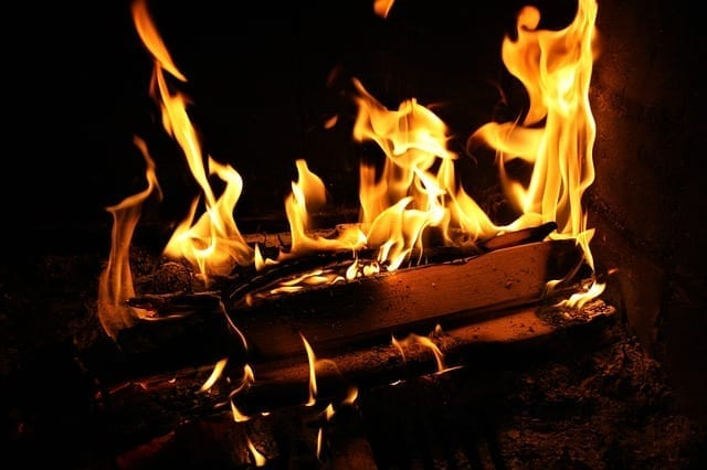 incendio photo