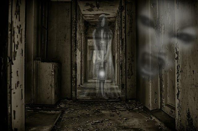 fantasmas photo
