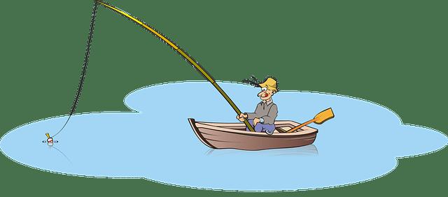 El pescador y su mujer. 5