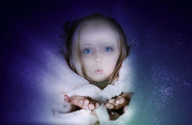girl child photo