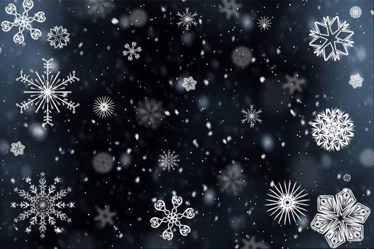 Leyenda de la Mujer de Nieve 1