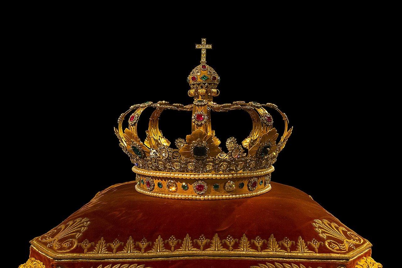 La profecía de los tres reyes 3